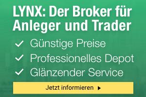 LYNX - günstige Preise & super Service